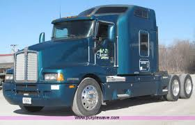 kw semi trucks for sale 1997 kenworth t600 semi truck item b5340 sold february