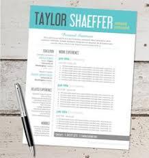free creative resume templates for word jospar
