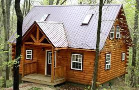 luxury hocking ohio cabin rental loft cabin ash