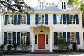 40 exterior paint color ideas with red brick round decor