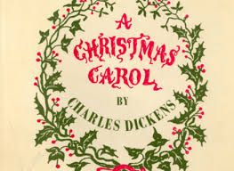 book review a carol by charles dickens that moment in