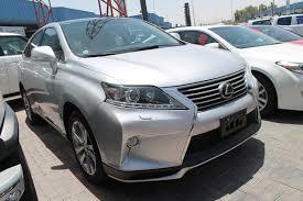 used lexus for sale dubai used lexus rx 350 2013 car for sale in dubai 733089 yallamotor com