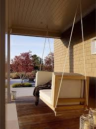 best 25 contemporary porch swings ideas on pinterest modern