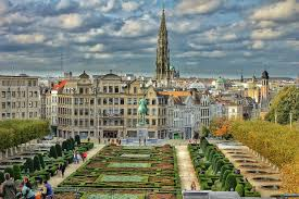 Brussels Germany Map Top 10 Things To See And Do In Brussels