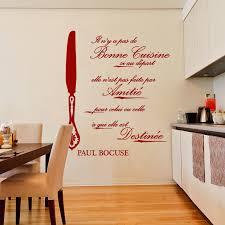 sticker cuisine sticker citation bonne cuisine si au départ paul bocuse