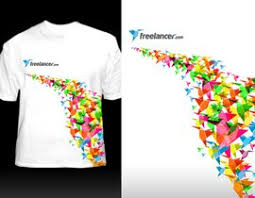 freelancer designer t shirt design contest for freelancer freelancer