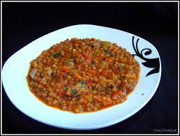 comment cuisiner des lentilles en boite la3dass express lentilles à la marocaine a la decouverte du