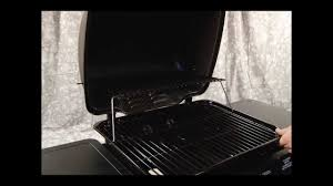 Brinkmann 2 Burner Gas Grill Review by 810 9211 S Assembly Instructions Youtube