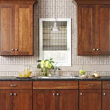 kitchen backsplash cabinets three kitchen makeovers kitchen remodel design kitchen