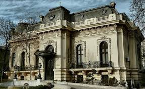 Neoclassical Style Homes French Neoclassical Architecture Architectural Style