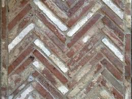 Brick Tile Backsplash Kitchen 25 Best Thin Brick Ideas On Pinterest Thin Brick Veneer Brick