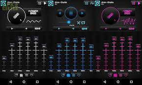 equalizer app for android bass booster and equalizer for android free at apk here