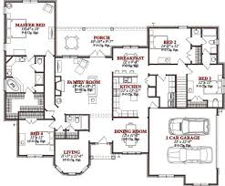 cheap 4 bedroom house plans best four bedroom house plans nrtradiant