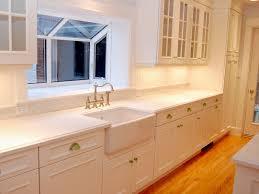White Maple Kitchen Cabinets - kitchen furnitures interior nice white maple cabinet corian