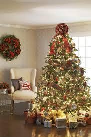 home decorators com christmas tree decorating ideas blue and silver home design
