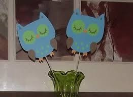 owl centerpieces the 25 best owl centerpieces ideas on owl party