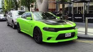 dodge for sale uk 707hp hellcat revs only one in the uk