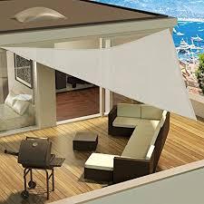 tende da sole vela tenda a vela telo da sole da esterno protezione solare da raggi uv
