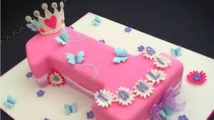 princess cakes princess party cakes