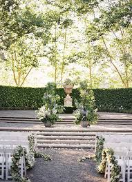 garden wedding ideas garden wedding ceremony ideas modwedding
