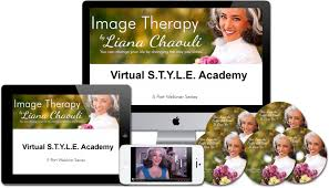 harmonise your hairstyle with your wardrobe to create an impact live your life in style live