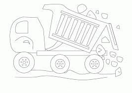 bulldozer coloring pages coloring