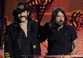 motörhead dave grohl honors lemmy with tattoo time