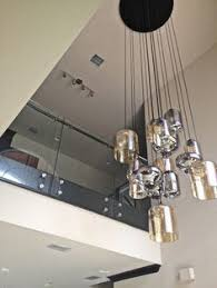 Foyer Lighting Modern Prepossessing Modern Foyer Chandeliers For Your Interior Home
