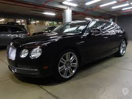 bentley flying spur 2016 bentley flying spur in dublin oh united states for sale on
