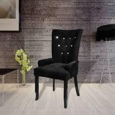 Armchair High Back Vintage High Back Chair Ebay