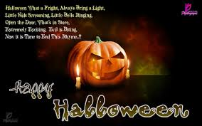 Classic Halloween Poems Halloween Poem For Visiting And Home Teachers Halloween Poem A