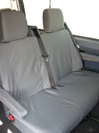 Sprinter Bench Seat Solid Bench Rugged Fit Covers Custom Fit Car Covers Truck