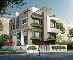 Modern Bungalow House Design Pin By 3d Power On Statement In Style With Exclusive Night View