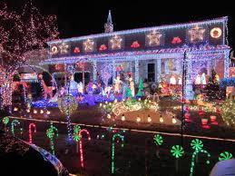 virginia beach christmas lights 2017 300 000 holiday lights bring hundreds of cars down neighborhood
