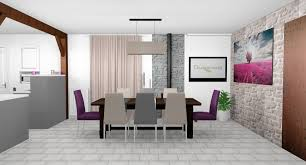 Salle A Manger Complete by Decoration Design