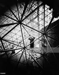 Buckminster Fuller Dymaxion House January 16 1970 Buckminster Fuller Receives Award For His