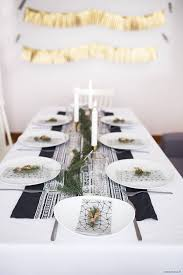 Table Setting Cards - christmas table setting ideas our top picks christmas celebrations
