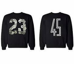 space jam sweater space jam 45 retro 11 xi 23 2016 crewneck sweater to match with