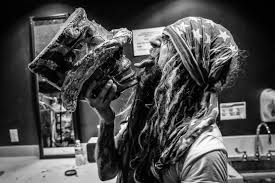 31 interview with rob zombie by ghost writer starfish gores
