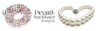 pearl necklace styles images 40 popular and latest pearl necklace designs styles at life jpg