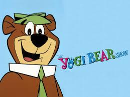 the huckleberry hound show amazon com yogi bear show season 1 not specified amazon digital
