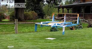 Amazon Prime Furniture by Ex Top Gear Presenter Shows Off Amazon U0027s Drone Delivery System