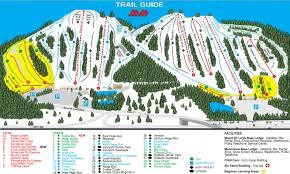 Map St Louis Mount St Louis Moonstone Skimap Org
