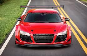 Audi R8 Modified - building a twin turbo wide body 2011 audi r8