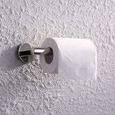 sus 304 stainless steel toilet paper holder storage rustproof