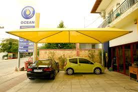 Car Wash Awnings Car Washing