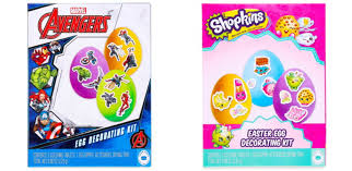egg decorating kits easter egg decorating kits only 1 00 shipped paas