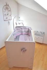 fabriquer déco chambre bébé awesome idee deco chambre bebe fille a faire soi meme gallery