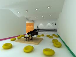 digital drawing playroom design music room idolza