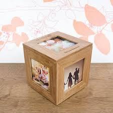 keepsake box personalised photo frame keepsake box buy from prezzybox